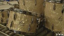 DW euromaxx Sonor Schlagzeug