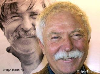 Bilderbuchautor Janosch wird 75