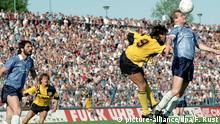 DDR Oberliga 1989/90 1. FC Magdeburg - SG Dynamo Dresden