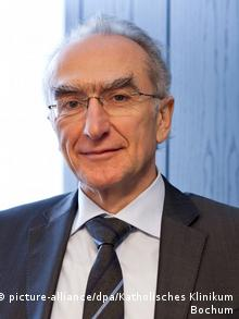 Deutschland Norbert Brockmeyer Leiter des Zentrums für Sexuelle Gesundheit und Medizin in Bochum