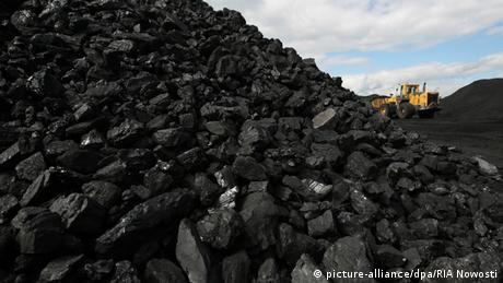 Росія заборонила експорт вугілля, нафти і нафтопродуктів до України