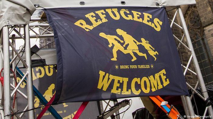 Mein Deutschland: Chinesen und Flüchtlinge