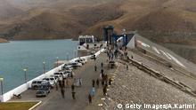 Afghanistan Indien Staudamm Projekt (Getty Images/A.Karimi)