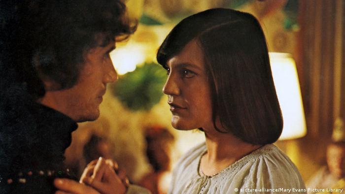 Jürgen Prochnow im Film Die verlorene Ehre der Katharina Blum