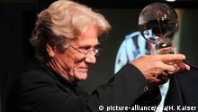 Jürgen Prochnow Steiger Award 2013