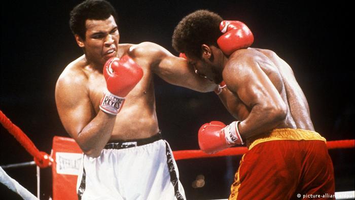 Muhammad Ali Cassius Clay 1978 New Orleans