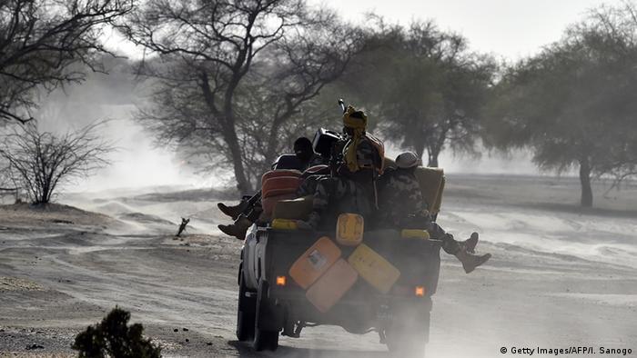 Kundi la Boko Haram limekuwa likifanya mashambulizi katika baadhi ya nchi magharibi mwa Afrika.