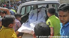Bangladesch Mord in Chittagong