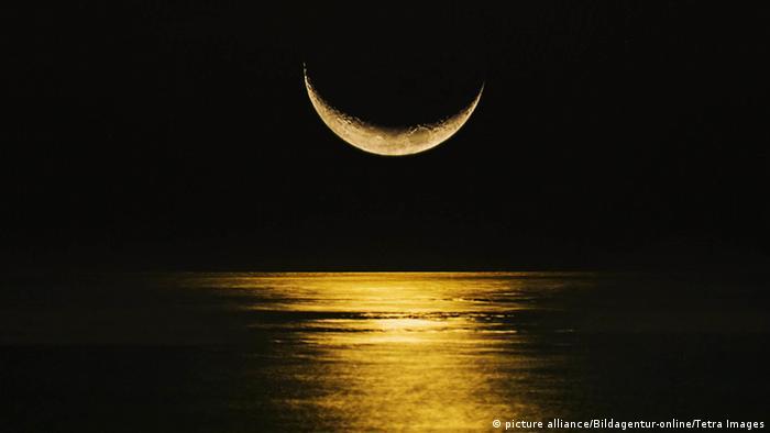 Mangata (шведский язык) - лунная дорожка на темной воде.