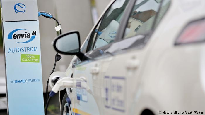 Wie umweltfreundlich sind Elektroautos wirklich?