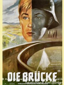 World War II in film: Bernhard Wicki's legendary film 'Die Brücke' (The Bridge)