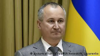 Формально завершити відстаку Василя Грицака з посади голови СБУ може лише парламент