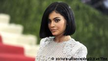 Kylie Jenner (picture-alliance/dpa/D.Van Tine)