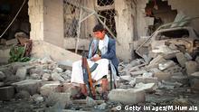 Jemen Kindersoldaten