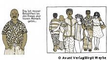 Madgermanes Seite 119 Paare zwischen Vertragsarbeitern aus Mosambik und Frauen aus der DDR