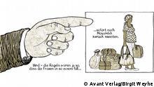Madgermanes Seite 126 Schwangerschaft Vertragsarbeiterinnen Rückkehr oder Abtreibung