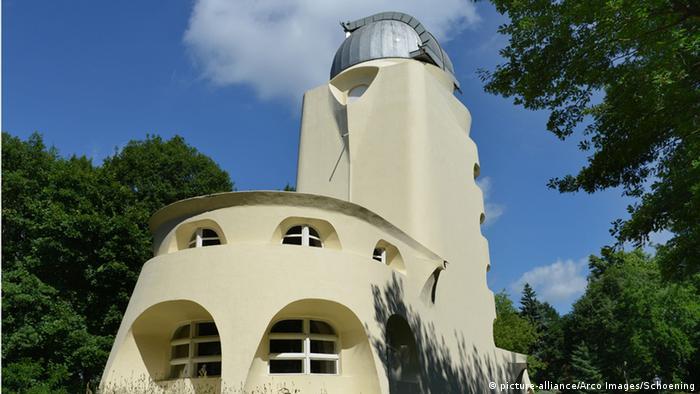 Deutschland Potsdam Observatorium