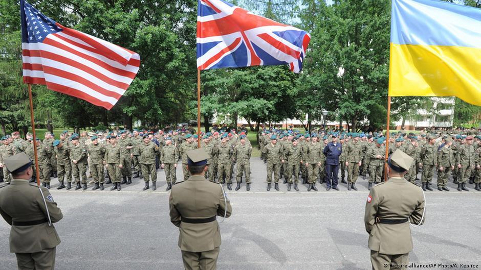 Otan inicia maior exercício militar desde a Guerra Fria