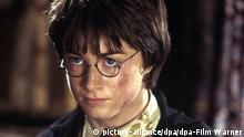 Zauberlehrling Harry Potter und die Kammer des Schreckens