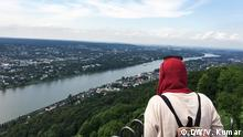 Deutschland Rhein