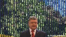 Ukraine Petro Poroschenko