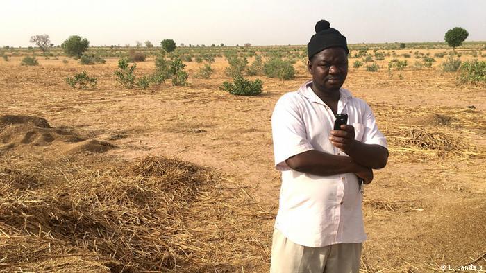 Senegal, Alioune Djaby