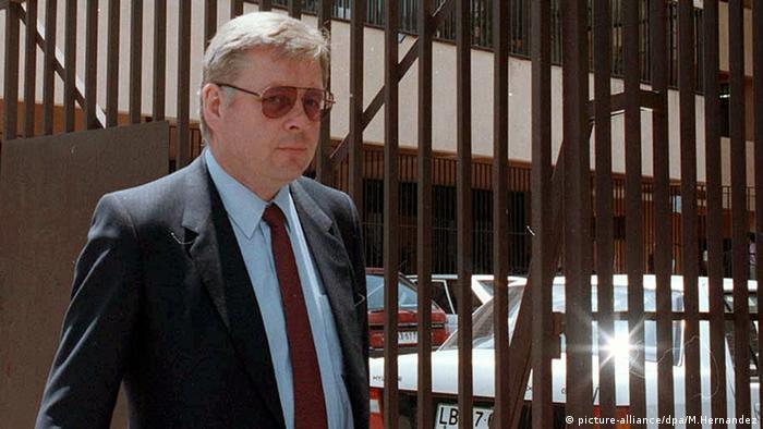 """CHILE: """"Sería una digna tarea de la Justicia alemana esclarecer los crímenes de Colonia Dignidad"""""""