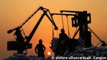 Weltbank schwächt Wachstumsprognose für Weltwirtschaft deutlich ab