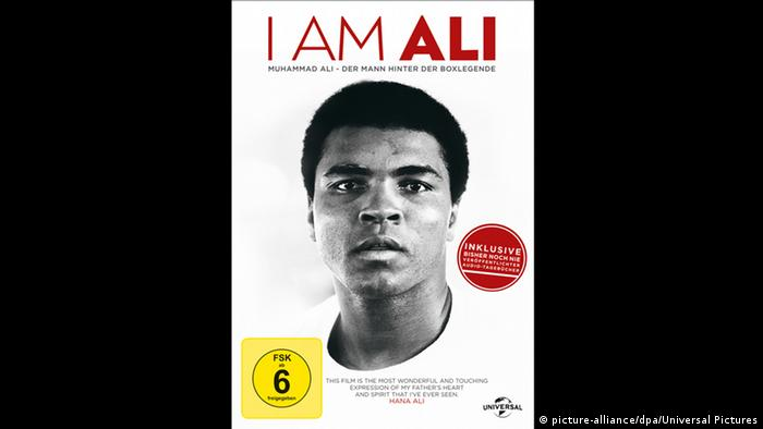 Muhammad Ali US-amerikanische Boxer