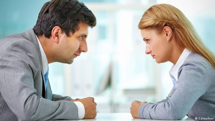 Workplace feedback doesn′t have to crush you | Science| In