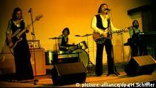 Gerry & The Pacemakers 70er Jahre   Verwendung weltweit © picture-alliance/dpa/H.Schiffler