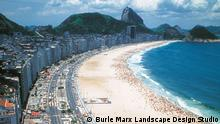 Brasilien Roberto Burle Ausstellung