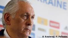 Frankreich Euro 2016 Training Nationalmannschaft Ukraine in Aix-en-Provence