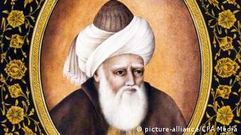 Mawlana Jalaluddin Muhammad Rumi
