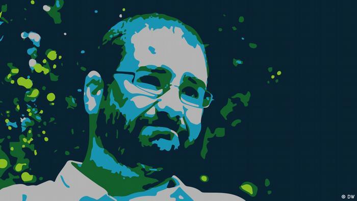 علاء عبد الفتاح: ناشط حقوقي مصري ومدون يقبع في السجون المصرية