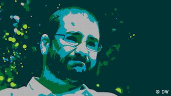 #FreedomofSpeech Alaa Abd El Fattah, Egypt