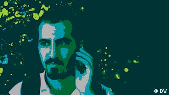 #FreedomofSpeech Bassel Khartabil, Syria