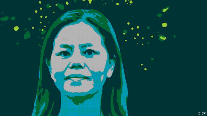 #FreedomofSpeech Su Changlan, China (DW)