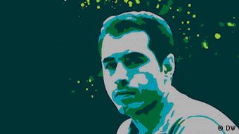 #FreedomofSpeech Hossein Ronaghi Maleki. Iran