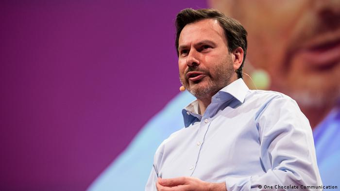 Simon Anholt (One Chocolate Communication)