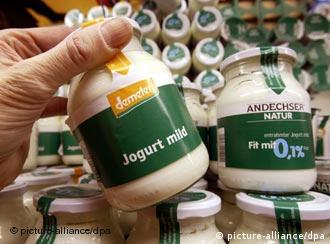 Yogur: ¿probiótico o no?