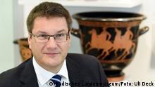 Eckart Köhne, Präsident Deutscher Museumsbund