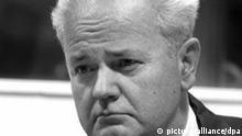 Slobodan Milosevic gestorben