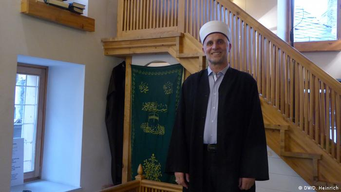 Imam Sulejman Bugari