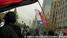 Chile Studentenproteste