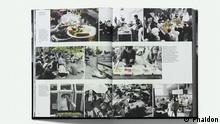DW euromaxx Kochbuch The Kitchen Eliasson
