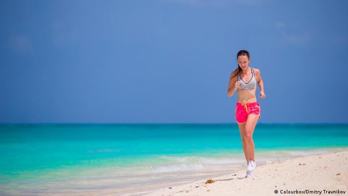 Espa�a y el Caribe, alternativas tur�sticas seguras