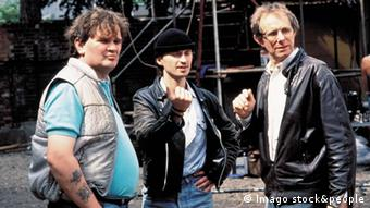 Scene from 'Riff Raff' by Ken Loach, Copyright: Imago stock&people