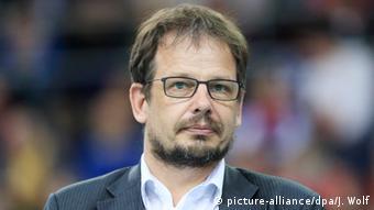 Deutschland Leipzig Hajo Seppelt erhält Medienpreis