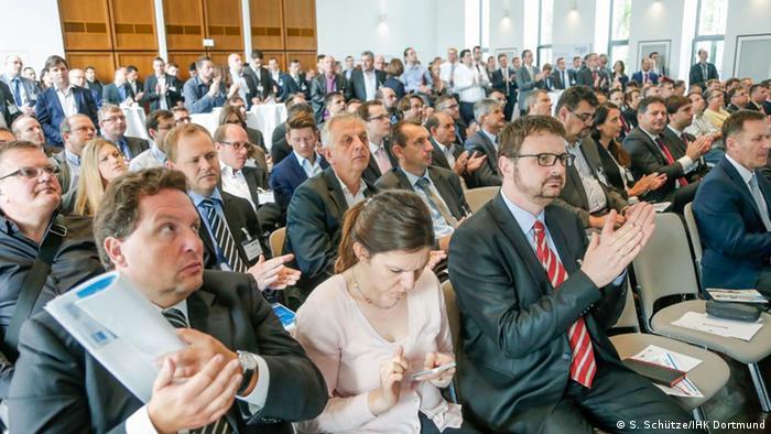 Konferencija Zapadni Balkan u Dortmundu